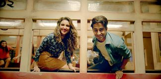 Meri Pyaari Bindu's Yeh Jawaani Teri will take you on a retro trip