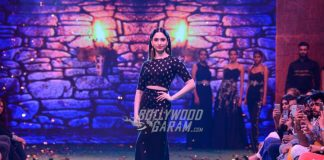 Tamannaah Bhatia at BollyWoo x Baahubali Fashion Show – Photos