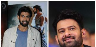 Baahubali 2 – The Conclusion promotion, Rana Daggubati and Prabhas in Mumbai!