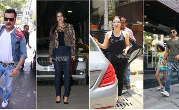 Bandra Diaries – Bollywood Celebrities Caught at their Casual Best