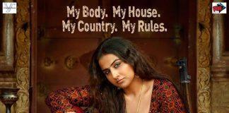 Begum Jaan movie review: Vidya Balan dominates the limelight