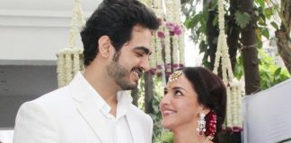 Esha Deol and Bharat Takhtani are expecting their first baby!