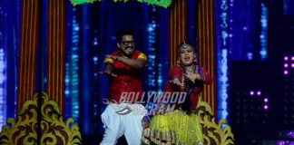 Nach Baliye 8: Bharti Singh's partner Harsh Limbachiyaa injures his leg