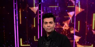 Karan Johar shares his happiness of having twins with an Instagram post!