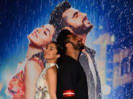 Shraddha Kapoor, Arjun Kapoor launch Half Girlfriend trailer video – Photos