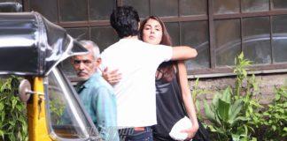 PHOTOS – Harshvardhan Kapoor, Rhea Chakraborty enjoy a lunch date?