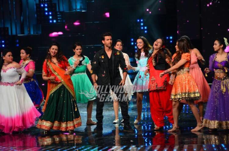 Nach Baliye 8 Episode 3