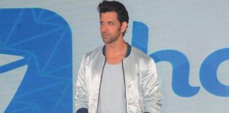 Hrithik Roshan dazzles at Happn Dating App launch – Photos