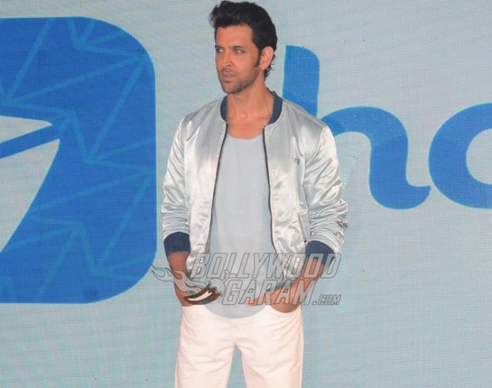 Hrithik promotional event3