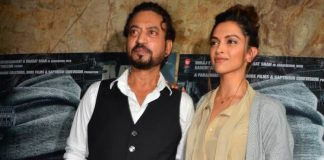 Deepika Padukone, Irrfan Khan reunite for Vishal Bharadwaj's next film!