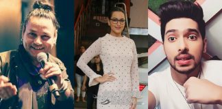 Kailash Kher, Armaan Malik criticize Sonakshi Sinha's performance at Justin Bieber India Tour
