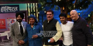 Prem Chopra, Raza Murad, Ranjeet do vilians special episode on The Kapil Sharma Show