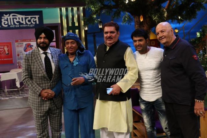 Kapil sharma villian 6