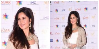 Katrina Kaif makes an impressive appearance at IMC Ladies' Wing Event – Photos