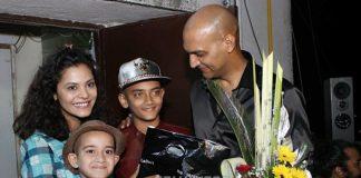 Peshwa Bajirao actor Manish Wadhwa celebrates 45th birthday – Photos
