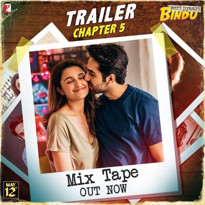 Meri-Pyaari-Bindu-Mix-tape