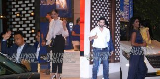 Mukesh Ambani's IPL bash for Mumbai Indians' win against KKR – Gallery