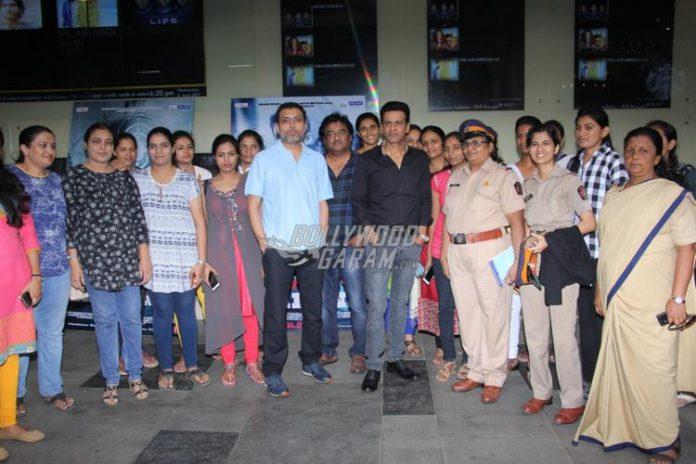 Naam shabana screening2