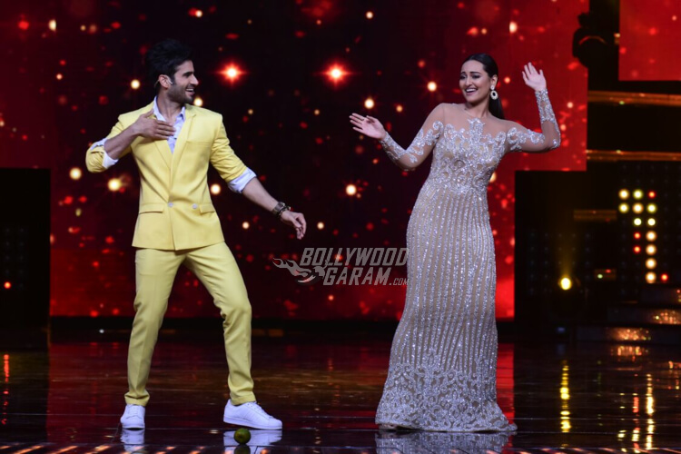 Nach Baliye 8 Episode 2
