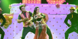 Nach Baliye 8 – Utkarsha Naik and Manoj Verma to be eliminated?