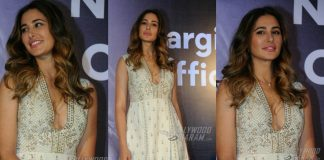 Nargis Fakhri launches the Nargis Fakhri Official App