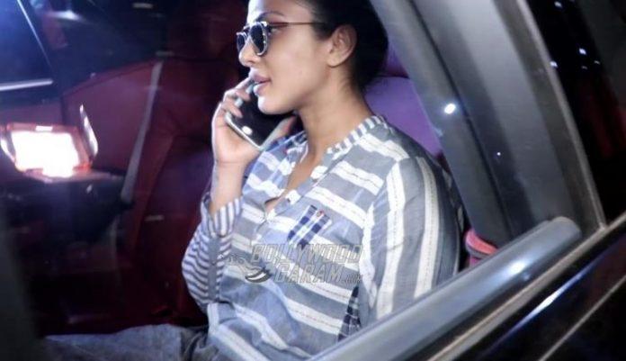 Priyanka Chopra snapped6