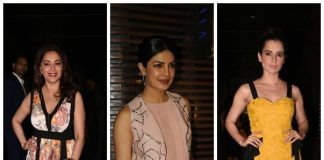 Priyanka Chopra continues celebrations for Ventilator's National Award win – Photos