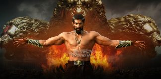 Rana Daggubati aka Bhallaladeva is blind in one eye – reveals cause of blindness