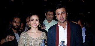 Lokmat Maharashtrian of the Year Award 2017 – Ranbir Kapoor, Alia Bhatt win big!