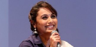 Rani Mukerji's upcoming Hichki shoot begins today