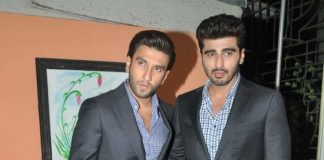 Arjun Kapoor reveals his real-life Half Girlfriend – Ranveer Singh!