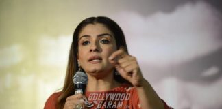 Raveena Tandon promotes Maatr in Delhi a day before release – Photos