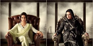 Shraddha Kapoor shares her second look from Haseena: The Queen of Mumbai