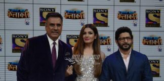 Arshad Warsi,  Boman Irani and Raveena Tandon turn judges for Sabse Bada Kalakar