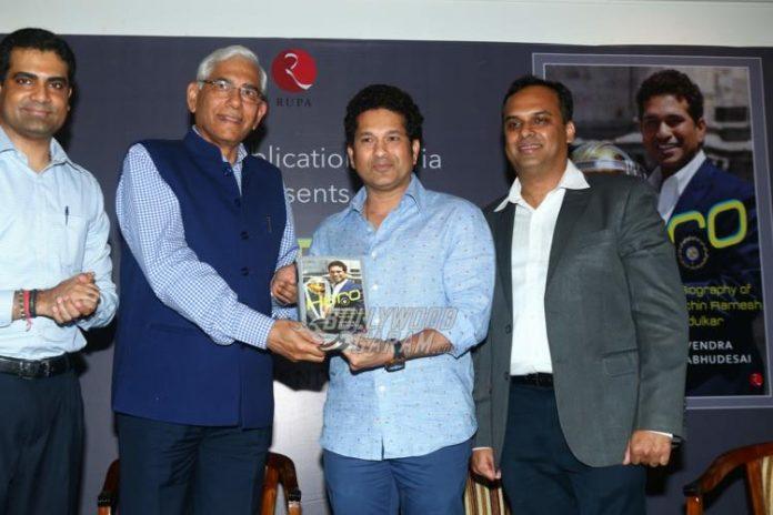 Sachin tendulkar book10