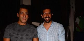 #FriendshipGoals – Kabir Khan, Salman Khan hang out after wrapping up Tubelight