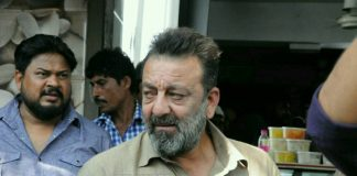 Sanjay Dutt spotted shooting for comeback movie Bhoomi in Vasai – Photos