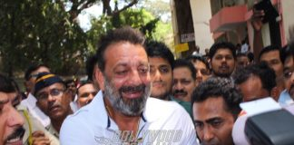 Arrest warrant against Sanjay Dutt cancelled by Local Mumbai Court