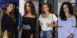 Seema Khan launches her Spring/Summer Collection – Photos