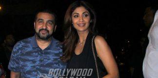 Shilpa Shetty and husband Raj Kundra booked for cheating