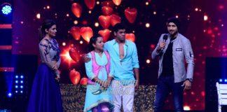 Nach Baliye 8: Siddharth Jadhav and wife Trupti eliminated
