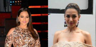Sonakshi Sinha replaced by Malaika Arora on Nach Baliye 8, Here's why!