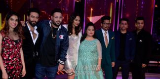 Sonakshi Sinha promotes Noor on sets of Dil Hai Hindustani – Photos