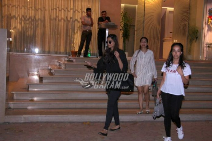 Sonam Kapoor MOM2