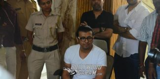 Sonu Nigam holds press conference over fatwa issued against him