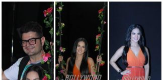 Sunny Leone turns brand ambassador for IARRA Sunglasses – Photos