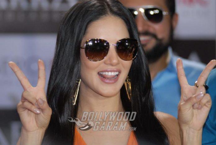 Sunny Leone IARRA PC2