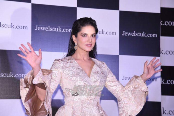Sunny Leone brand ambassador4