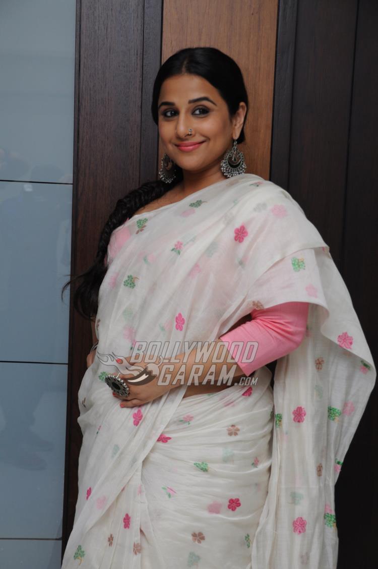 Begum Jaan Vidya Balan