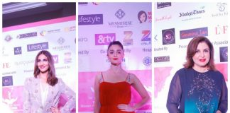 Bollywood divas dazzle at 7th Gr8! Women Awards – Gallery